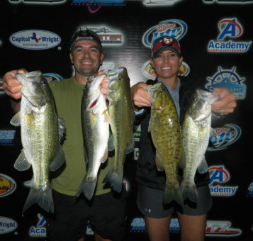 6TH PLACE – ROSS WRIGHT / JEN WRIGHT