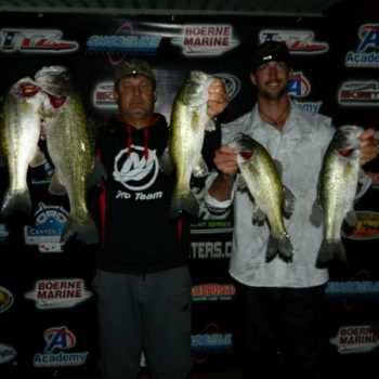 5TH PLACE – PAT AMIK / RYAN ASH