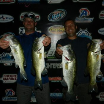 2ND PLACE – KENNETH WICK / CHRIS NEWBERG