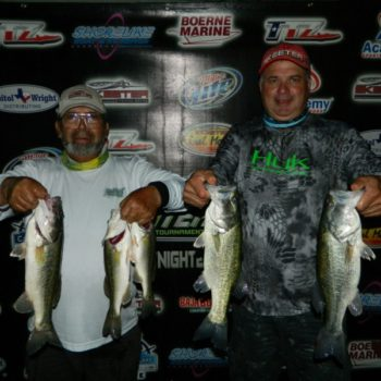 5th PLACE – DAVID JARA / DANIEL RODRIGUEZ
