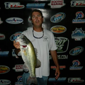 BIG BASS – BRANDON KITCHENS
