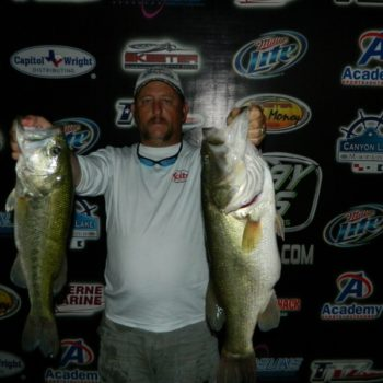 BIG BASS – CHRIS SNYDER