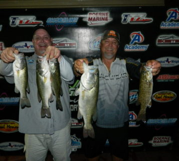 5TH PLACE – MARK KOEPPEN / BLAKE DORNBURG