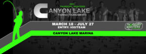 CANYON LAKE - Canyon Lake Marina @ Canyon Lake Marina