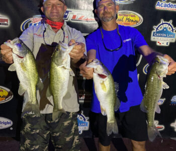 4TH PL – CHARLES WHITED – TREY GROCE